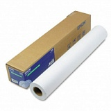 "S045302 Бумага Epson Production Poly Textile B1 Light (рулон 42"" x 50 м)"